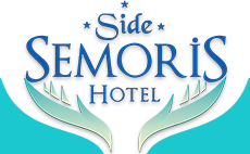 Semoris Hotel Side Logo Görseli